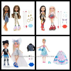 Куклы шарнирные Monster High Bratz Disney Betty Spaghetty Оригинал