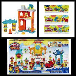 Игровые наборы Play Doh от Hasbro в ассортименте Оригинал