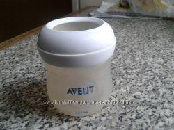 Бутылочка Avent 125 ml