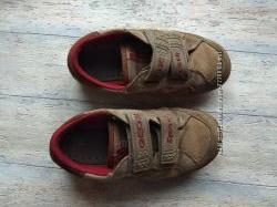 Кроссовки туфли Geox 29р отличное состояние