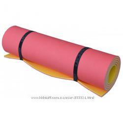 Каремат двухслойный для туризма Isolon Optima Plus 8мм 180x60x0. 8 Ижевск