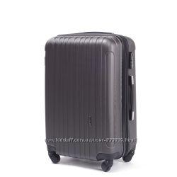 Качественный чемодан по низкой цене