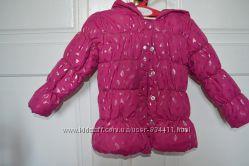 Стильна куртка для дівчинки