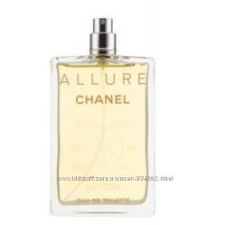 Chanel Allure Tester в наличии. для модной и уверенной в себе женщины