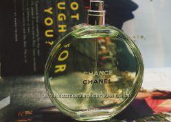 Chanel Chance Eau Fraiche оригинал в наличии. быстрая доставка. суперцена