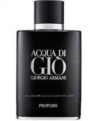 Giorgio Armani Acqua di Gio Profumo оригинал. чарующий аромат. в наличии