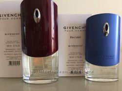 Givenchy pour Homme Tester 100ml в наличии
