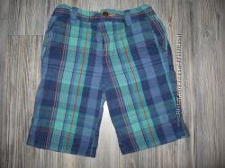 Стильные шорты 4-6лет, много