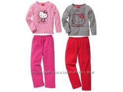 Качественные пижамы Hello Kitty Германия