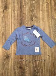 Кофта дитяча голуба MANGO 86 розмір