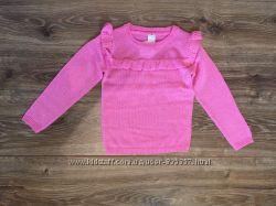 Кофта рожева для маленької модниці фірми C&A PALOMINO