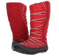 Сапоги Columbia Youth Loveland Omni-Heat-K Snow Boot р. 5, 7 - 37, 39