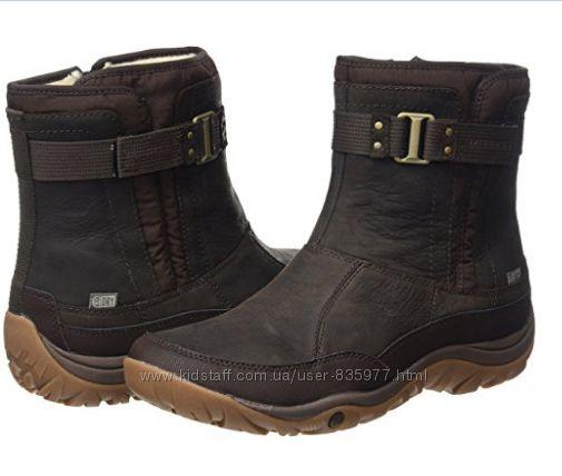 Зимние ботинки р. 5 35 Merrell  Murren Strap Waterproof-W Snow Boot