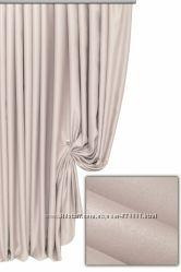 Ткань для штор блекаут люкс Турция, пошив