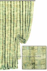 Портьерная ткань с абстракцией, Денди, новинка, пошив
