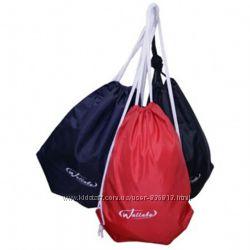 Рюкзак школьный туристический спортивный котомка 43х35см