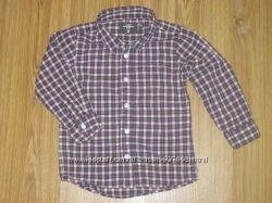 Фирменные рубашки большой выбор от 1, 5-2 лет. Часть 7.