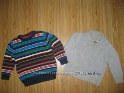 Фирменные свитера, кофты, свитшот, флиска от 2-3 лет. Большой выборЧасть 1.