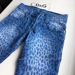 Джинсики Dolce&Gabbana