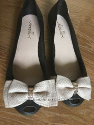 балетки, пляжная обувь Jiasilin