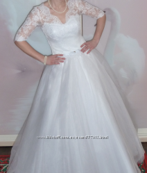 Свадебное платье Sandro Sposa