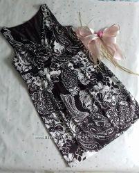 Платье Dressbarn Collection