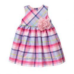 Святкова сукня Gymboree 12-18 міс.