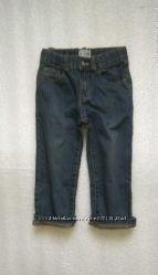 джинсы известного бренда Childrens Place
