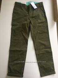 Новые брюки НМ 134рост