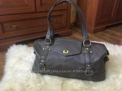 49edf667fb94 Добротная брендовая кожаная дорожная сумка, натуральная кожа, чемодан ручна