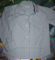 Рубашка Carters на 3-4 года