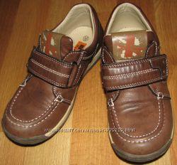 Туфли Beeko размер 30 12. 5US стелька 19см