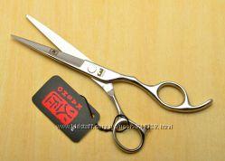 Ножницы 6. 5 парикмахерские KASHO прямые стальные