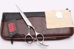 Ножницы  парикмахерские KASHO 6. 5 прямые стальные