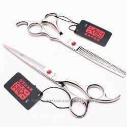 Ножницы 5. 5 парикмахерские KASHO