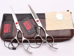 Ножницы 6. 5 парикмахерские KASHO