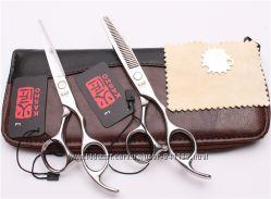 Ножницы парикмахерские KASHO 6. 5