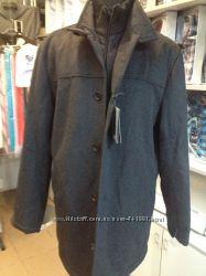 Чоловіча пальто