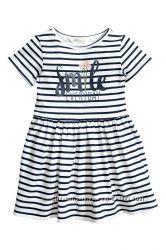 H&M плаття для дівчинки