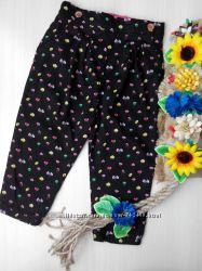 Штаны брюки фирмы Autograph M&S Индия на девочку или мальчика