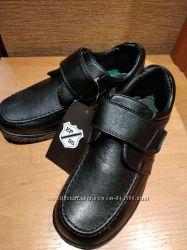 Туфли в школу 38