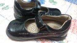 Лаковые туфельки  Garvalin