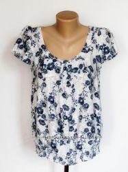 класна блуза некст 12розмір