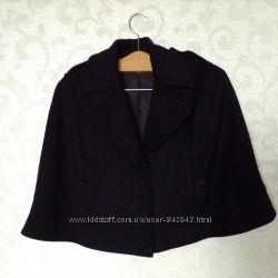 Пальто кейп H&M