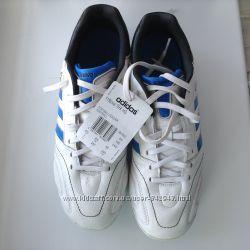 Нові футбольні бутси Adidas 11NOVA TRX HG