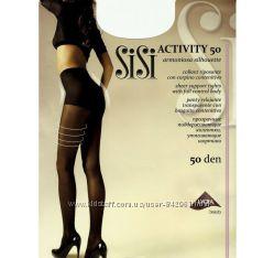 Продам SISI колготки ACTIVITY 50 KLG-39 купить женские колготки