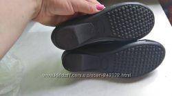 Туфли для девочки Blooms 30 р. Кожаные