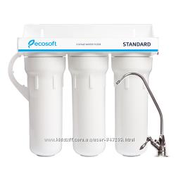Тройной фильтр Ecosoft Standard Filter 1  FMV 3F1