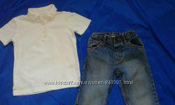 комплект одежды для мальчика , на рост 104 см , 4 года