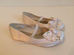 туфлі H&M 28-29р11